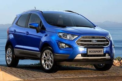Ford Ecosport vs Hyundai Venue: Check out the comparison