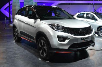 Tata Nexon to compete with Hyundai Venue, find comparison