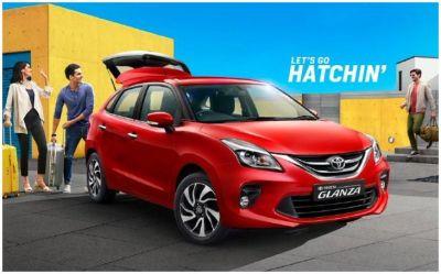 Comparison of Hyundai Venue and Toyota Glanza, check it out