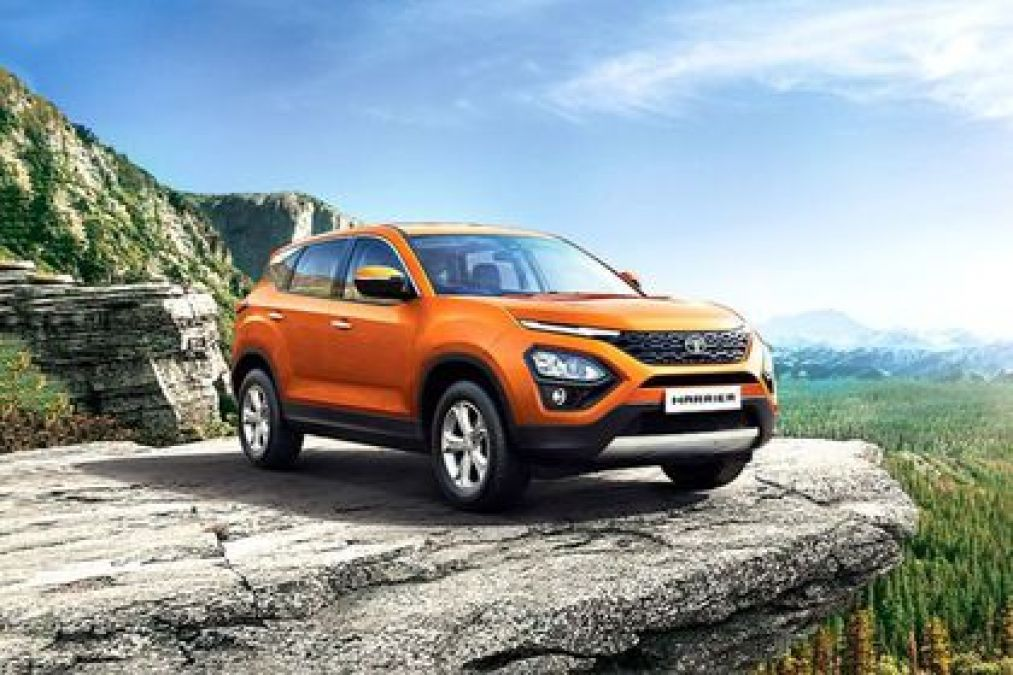 Tata Harrier face challenges of inflation in prices, raised prices this level