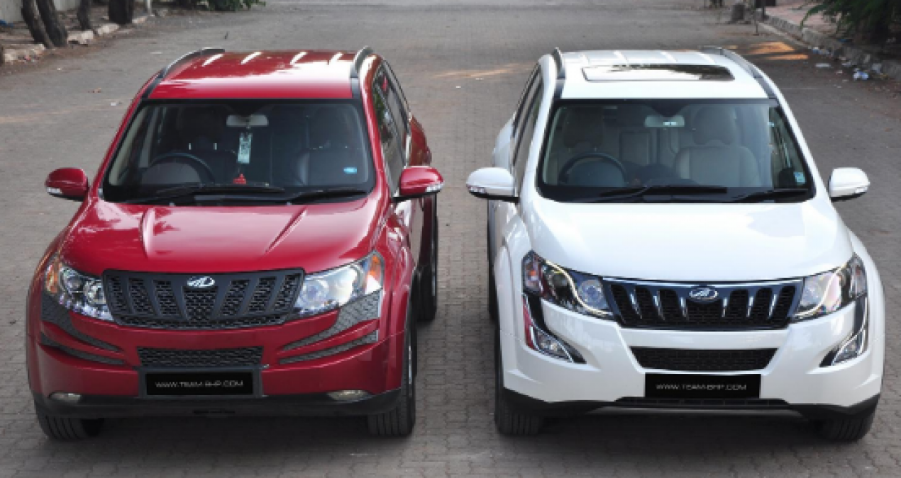 In addition to Mahindra XUV500 these cars customers may have to wait up to three