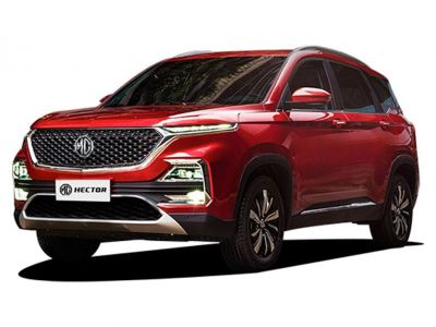 MG Hector will reign in its segment, this is driving review