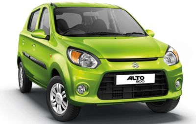 Maruti Suzuki Alto CNG Launched at this price in India