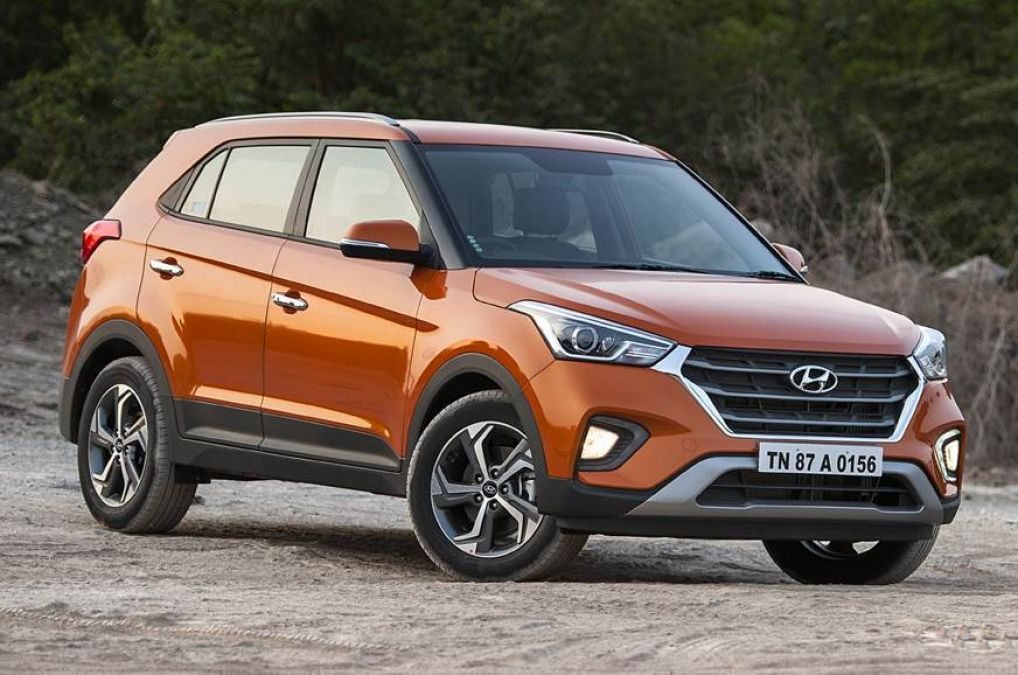 This is the most popular SUV of India
