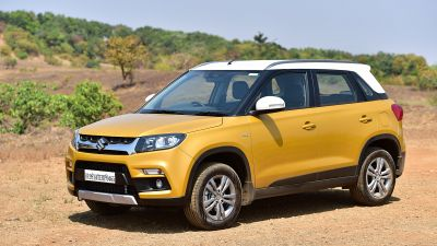 The biggest discount on Maruti-Suzuki compact SUV Vitara Brezza, check out the details here