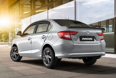 Honda's latest Amaze Ace launched, know the price