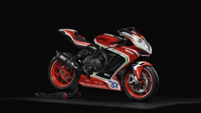MV Agusta F3 800 RC launched in India, Find Out Other Features