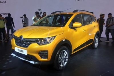 These great features of Renault Triber will blow your mind