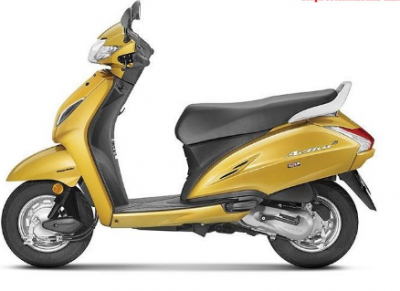 Honda Activa 6G will launch soon, has a special feature for smartphone