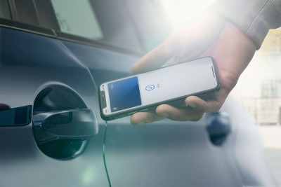 iPhone users will soon unlock car through phone, Know details