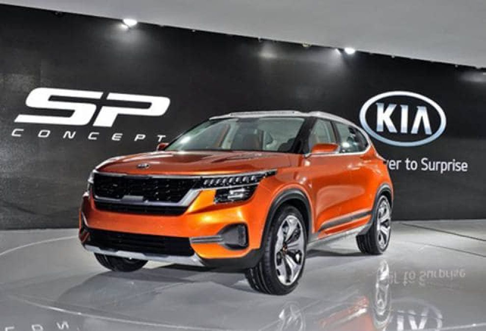 Kia Motors To Launch Affordable EV In India