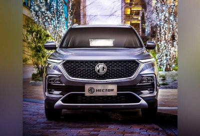 How different is Tata Harrier from MG Hector, Learn The Comparison