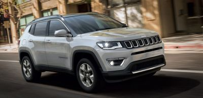 Between Tata Harrier, Jeep Compass and MG Hector, whose price is the lowest