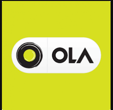Ola stopped this service temporarily due to Corona