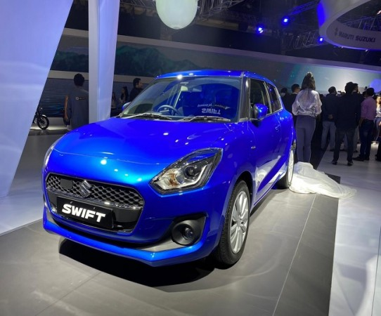 Maruti Suzuki : लॉकडाउन के बीच कंपनी ने डिलीवर की कई कारें