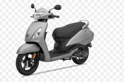 TVS giving tremendous offers on this scooter, Know details