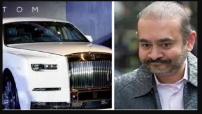 Fugitive Nirav Modi's cars ready for auction again, know which luxury cars are included