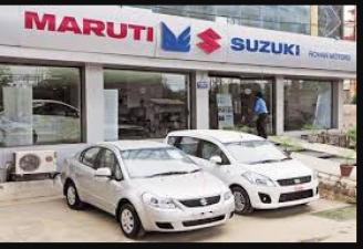 मारुती सुजुकी नयी SUV और  MPV गाड़ियों से मार्किट में जगह मजबूत करने तैयार ये है प्लान