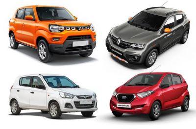 S-Presso vs Alto vs Kwid : जानिए कौन सी कार आपके लिए है ज्यादा किफायती