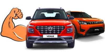 Maruti Brezza और Hyundai Venue में से किस में है ज्यादा दम, जाने तुलना
