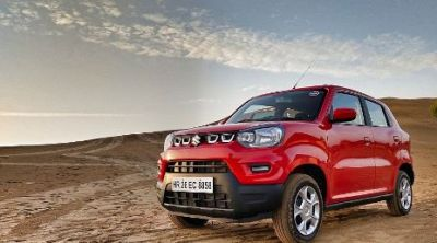 Maruti will soon launch CNG Variant S Presso, know features