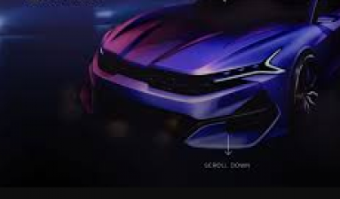 Kia Motors shares upcoming cars' photos, gets launched in the Korean market