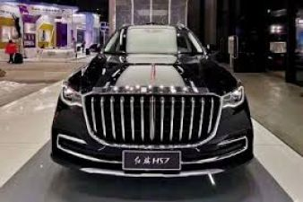 China to imitate Rolls Royce, Chinese President likes