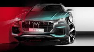 Audi Q8 SUV will be launched in India on January 15, know features