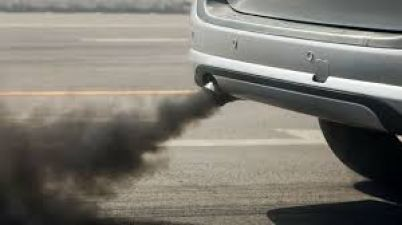 These new fuels and engines will reduce pollution