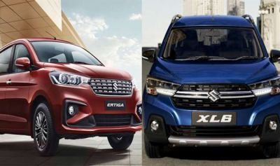 Maruti Suzuki XL6 is coming to compete with Ertiga, know its price and features