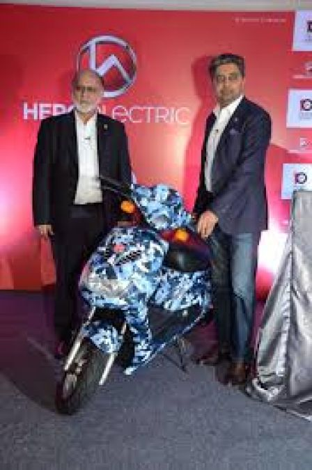 Hero Electric के एमडी नवीन मुंजल इलेक्ट्रिक व्हीकल पर की बात चीत