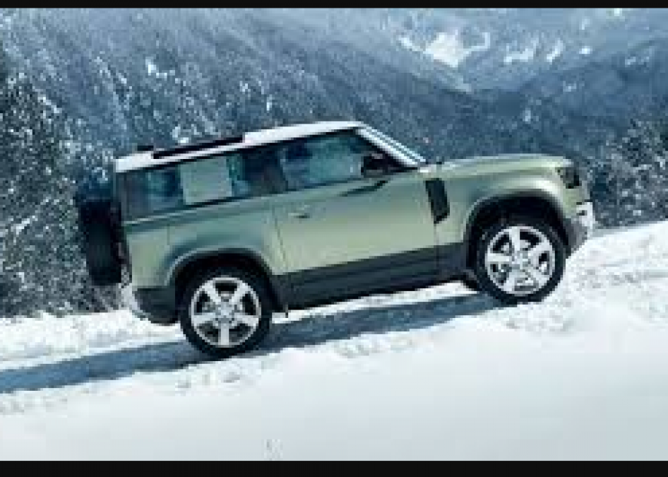 Land Rover will soon launch 'Defender' SUV in India, know the features