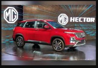 Prices of MG Hector Car increased, pay this much amount