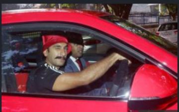 रणवीर सिंह ने खरीदी ये शानदार कार, जाने इसमें क्या है ख़ास