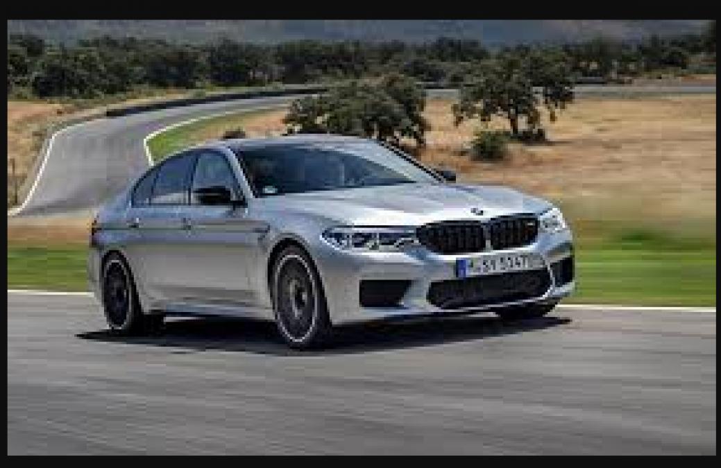 BMW ने भारत में लांच की अपनी नयी कार , जाने क्या है ख़ास