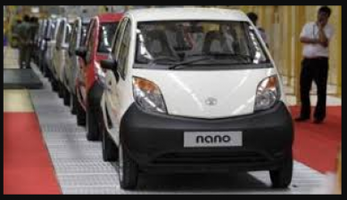 Tata Nano in trouble, company took this decision