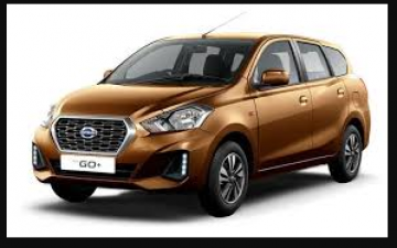CVT versions of Datsun Go and Go Plus launched, know details