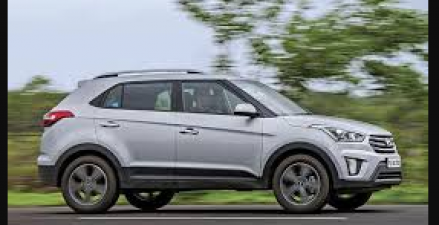Honda Creta के चाहनेवालो के लिए खुशखबरी, कंपनी ला रही वैरिएंट