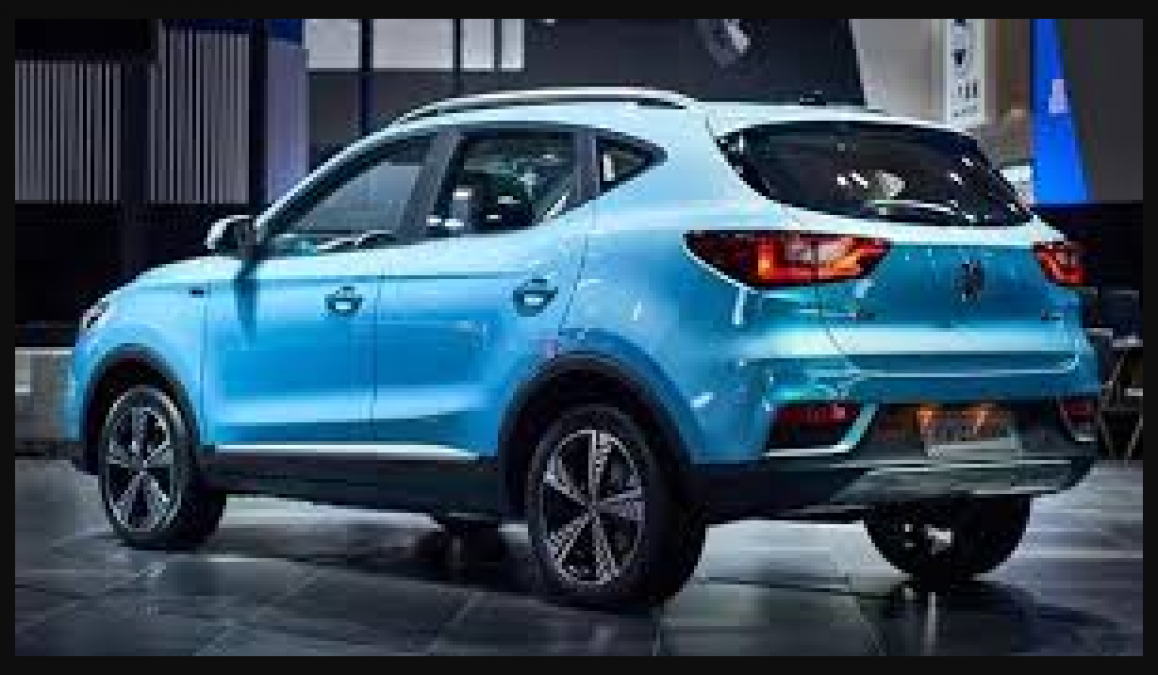 MG Motors will launch this new SUV, know its features