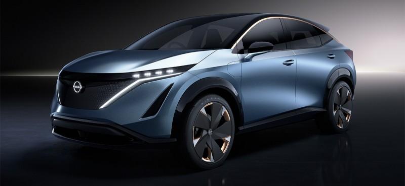 8 डिफरेंट कलर वेरियंट में लॉन्च होगी NISAAN की ये नई कार