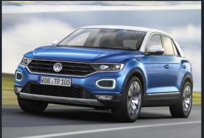 Volkswagen's new SUV will be introduced at this Auto Expo, know features