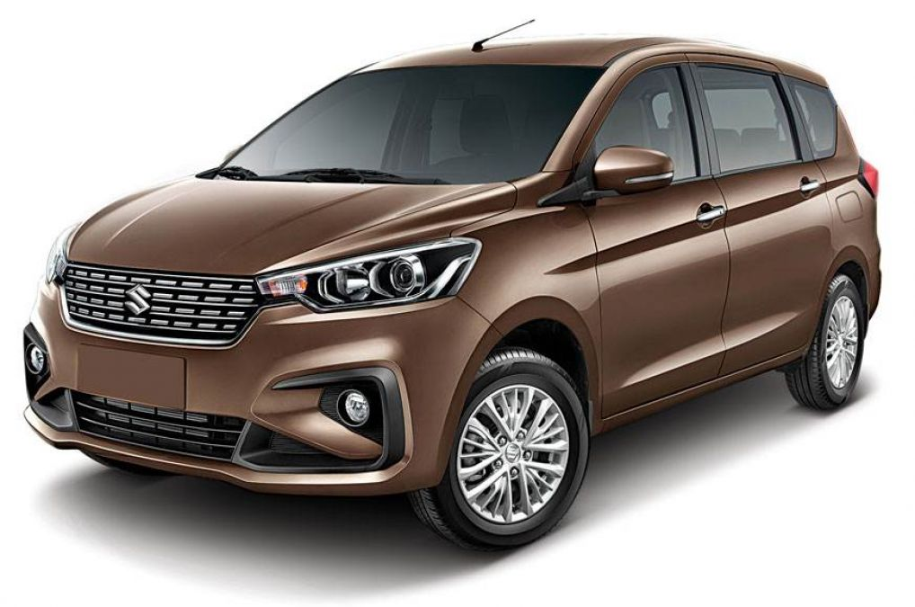 Hyundai's new MPV will be equipped with many features, Maruti Ertiga will get a tough competition!
