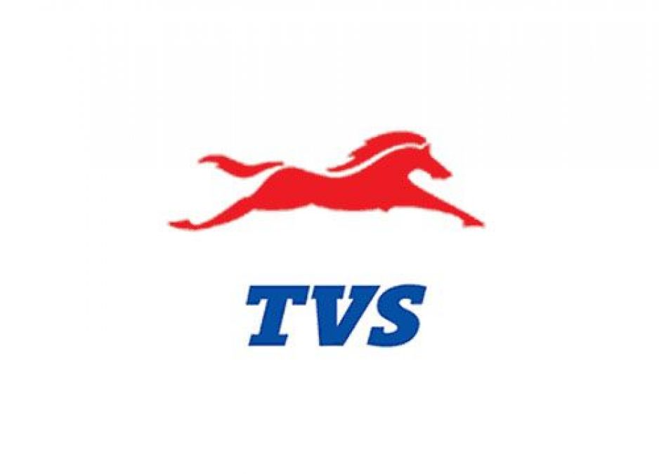TVS Motor sales report revealed, know what percentage of vehicles were sold!