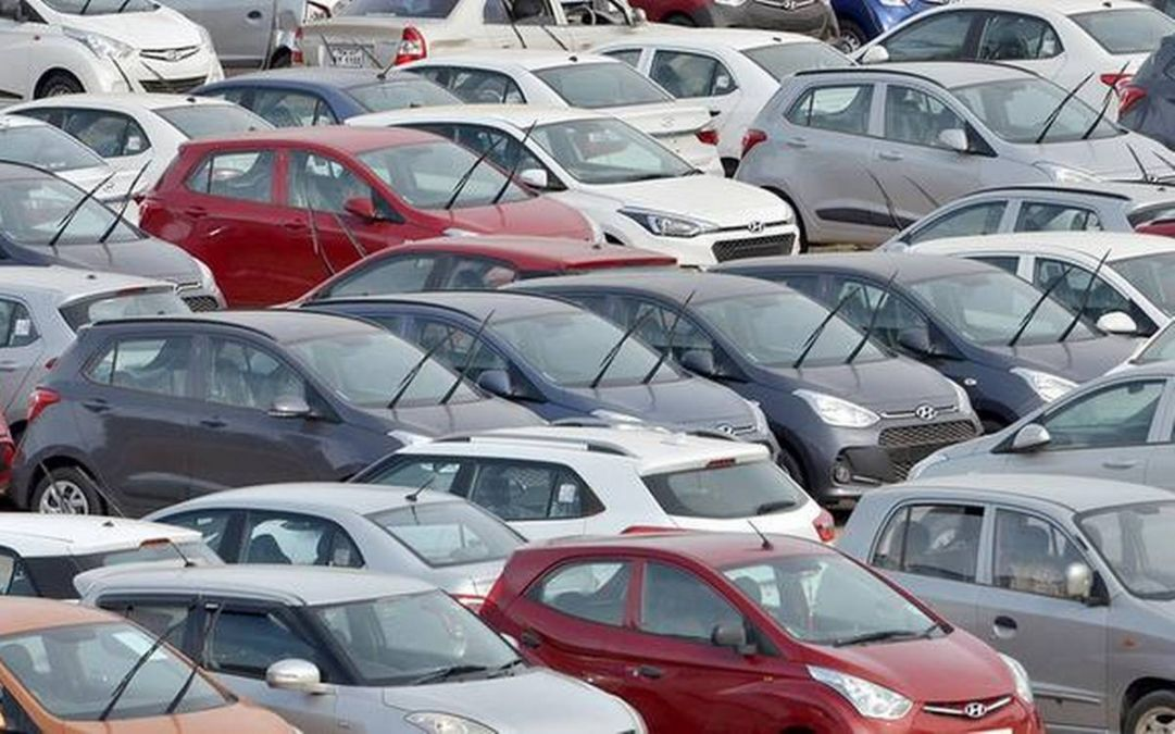 Auto sector continues to witness slowdown, sales fall to a great extent
