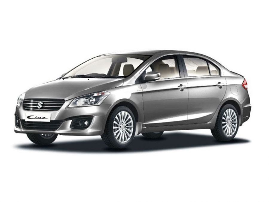 This car beats Maruti Ciaz in sales, here is the list of top 5 cars
