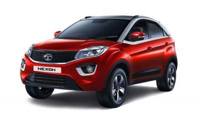 Tata Nexon Kraz Edition looks attractive, know the price