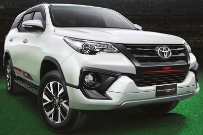 Fortuner TRD Sportivo's craze increases among customers; will be launched on this day!