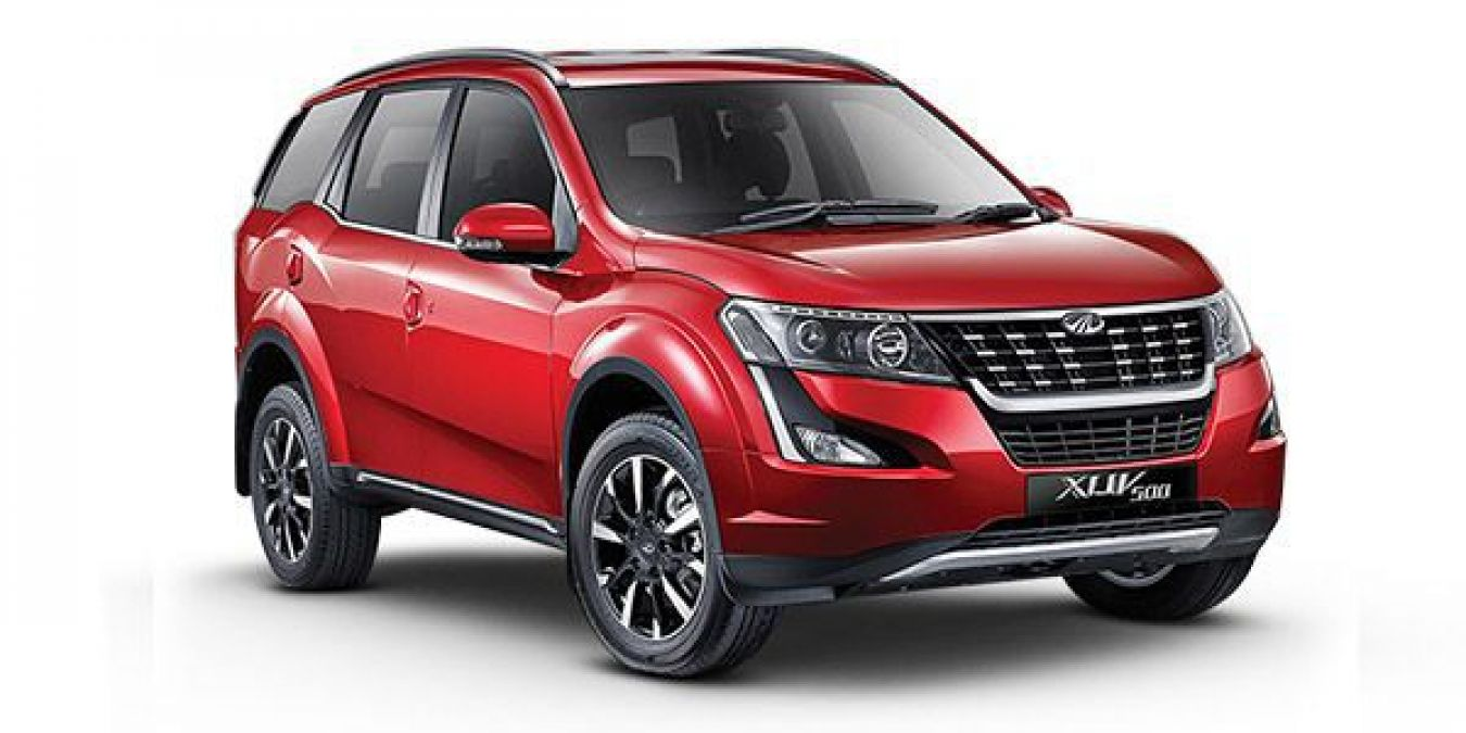 Mahindra's car subscription service will be special, bring home SUV at a very low price