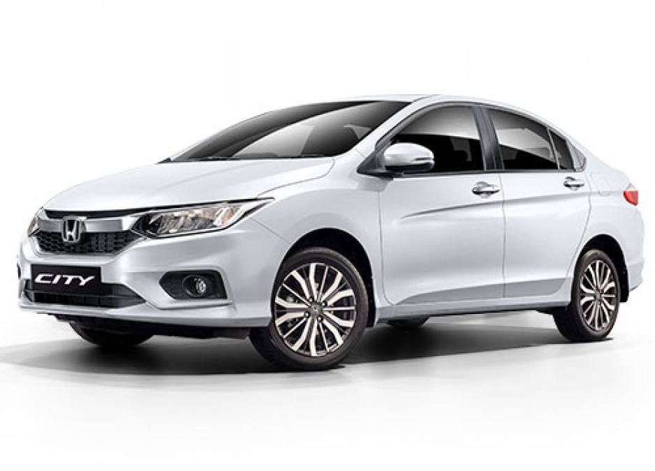 Honda City spotted for the first time, know another specialty