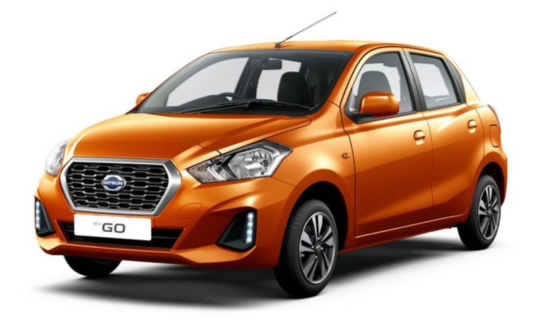 Datsun preparing to bring these variants for its Go and Go +